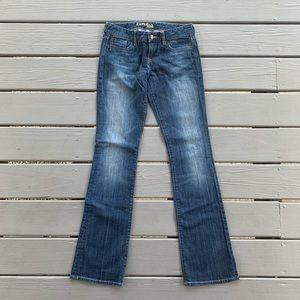 [ SOLD ] Express Stella Boot Cut Jeans 2L